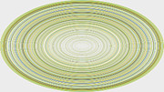 Evan Steenson - 531 Perfect Circles in...