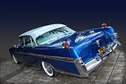 Garage Wall Art Prints - 56 Imperial Print by Bill Dutting