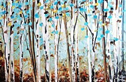 Jolina Anthony - Abstract Landscape