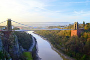 John Tidball  - Clifton Suspension Bridge