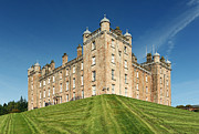 Photo Scotland - Drumlanrig Castle