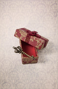 Box Prints - Key Print by Joana Kruse