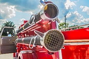 Kelly Kitchens - Ole Time Fire Truck...