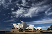 Sheila Smart - Sydney Opera House
