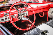 1960 Photo Originals - 60 Buick Le Sabre by Chris Smith