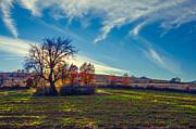 Landscape - Photography Print by Lyubomir Kanelov