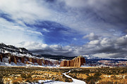 Southern Utah Prints - Capitol Reef National Park Print by Mark Smith