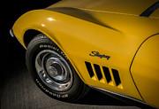 All - 69 Stinger by Douglas Pittman