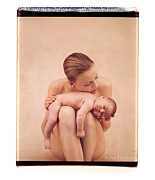 Fine Art Nude Posters - Untitled Poster by Anne Geddes