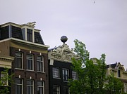 Photographized Worldwide - Amsterdam Netherlands...