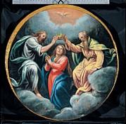 Campi Vincenzo, Mysteries Print by Everett