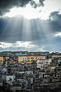 Matera Photos - Matera city of stones by Sabino Parente