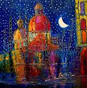 Justyna Kopania - Night