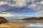 Derek Beattie - Sandwood Bay