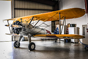 Stearman Originals - Stearman by Chris Smith