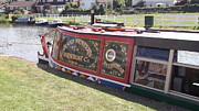 John Williams - Tiverton Barge Horse