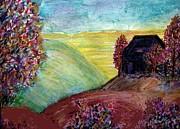 Anne-Elizabeth Whiteway - Work In Progress