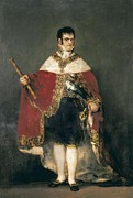1833 Photos - Goya Y Lucientes, Francisco De by Everett