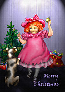 Roxana Paul - Christmas Greeting Card