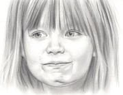 Got Drawings - Connie Talbot by John Reynaga
