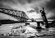 Keith Thorburn - Forth Rail Bridge