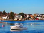 Jeffrey  Akerson - Portsmouth Harbor