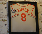 David Simons - 8 Ripken