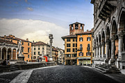 Udine Print by Chris Smith