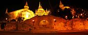 Gregory Dyer - Budapest Hungary Fishermans Bastion