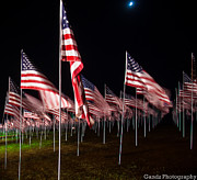 Gandz Photography - 9-11 Flags