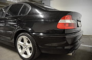 Rear View Originals - Bmw E46 by The Sorcerer