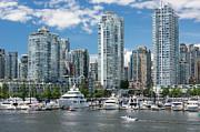 Volodymyr Kyrylyuk - Downtown Vancouver