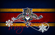 Skate Photos - Florida Panthers by Joe Hamilton