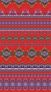 Julia Apostolova - Folk Pattern