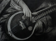 Artist Vivekananad Patil - Instrument