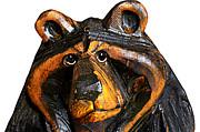 Susan Leggett - A Bear Expression