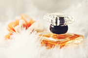 HJBH Photography - A bottle of perfume