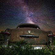 Star Prints - A cars dream... Print by Aaron J Groen