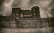 Mark Miller - A Castle Built With Silk
