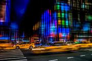 Hannes Cmarits - a city full of colors II