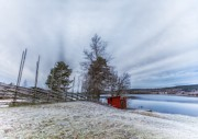 Rose-Maries Pictures - A cold day in Norway