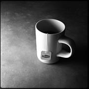 Photography Photo Originals - A Cup of Tea at Night I by Marco Oliveira