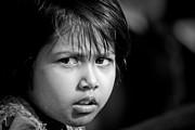 Pallab Banerjee - A curious kid