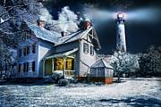 Mary Almond - A Currituck Christmas