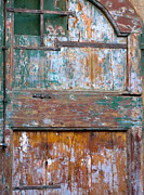 Simi Berman - A Door in Venice Italy