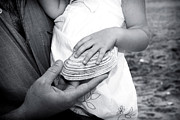 Hands Images Photos - A Fathers Love by John Rizzuto