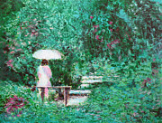 Natalya Shvetsky - A Green Heaven