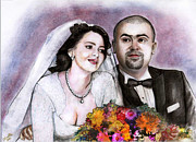 Crina M Benedek - A happy couple