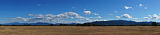 Mick Anderson - A June Panorama in Southern Oregon