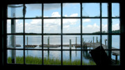 Beaufort Art - A Look Outside by Scott Hansen
